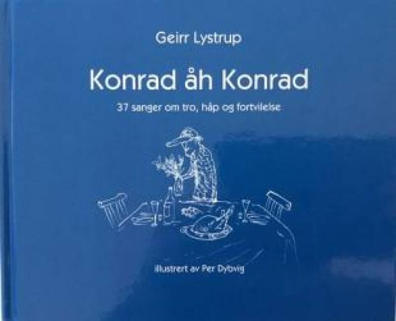 Konrad åh Konrad