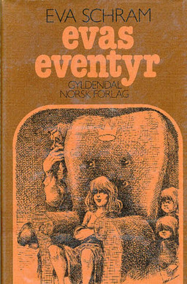 Evas eventyr