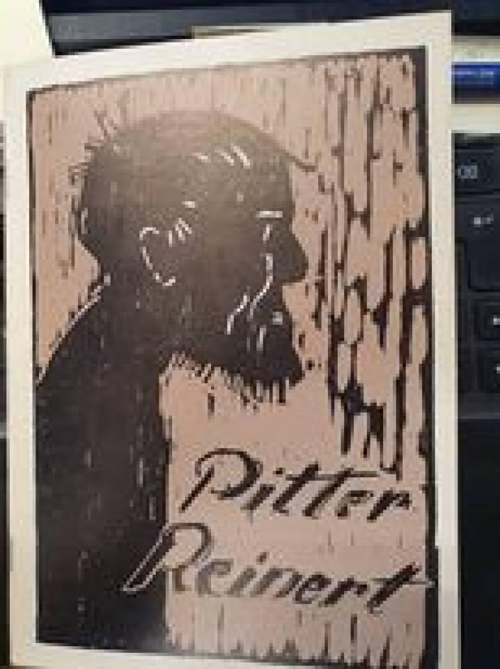 Pitter Reinert