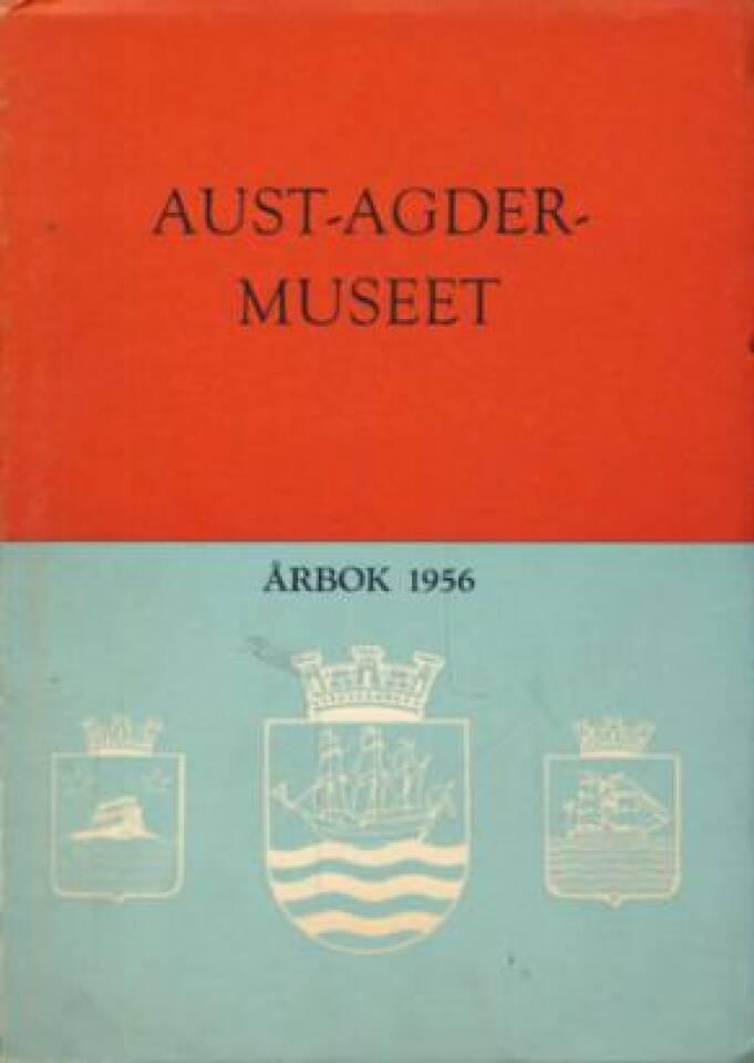 Aust-Agder-Museet