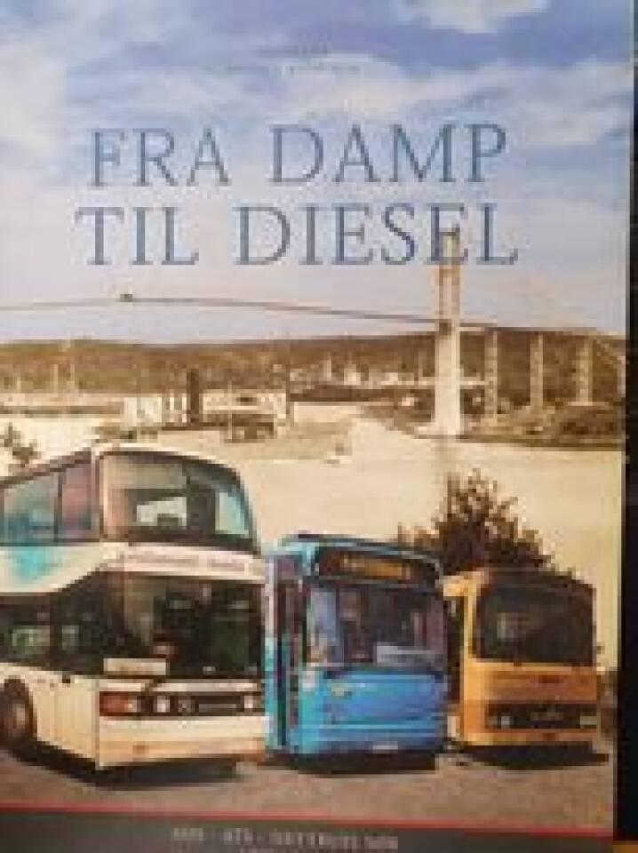 Fra damp til diesel