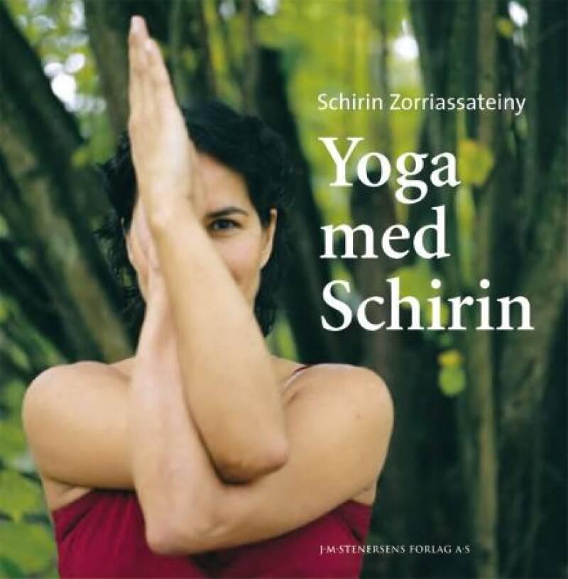 Yoga med Schirin