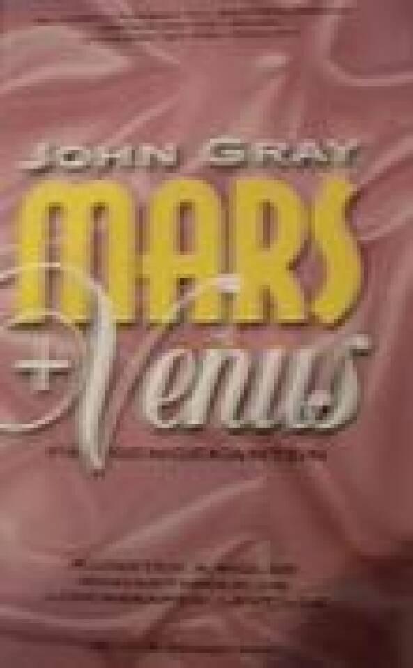 Mars + Venus på sengekanten