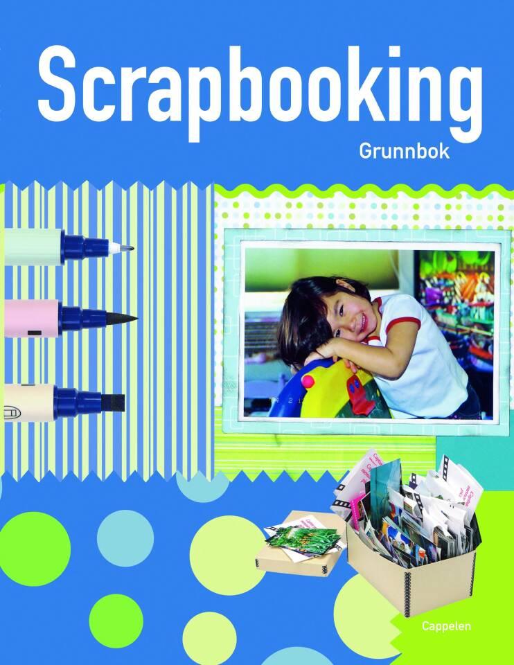 Scrapbooking grunnbok