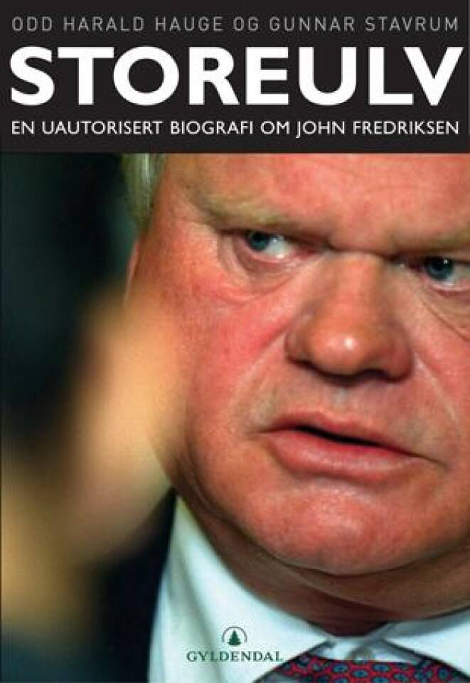 Storeulv (John Fredriksen)