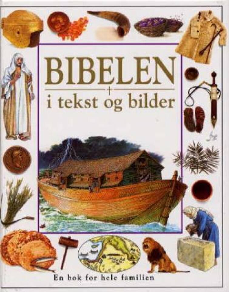 Bibelen i tekst og bilder