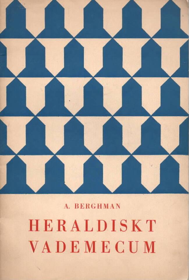 Heraldiskt Vademecum