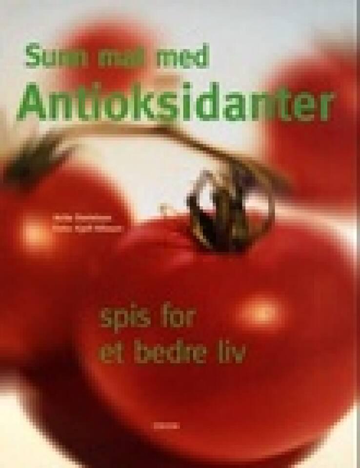 Sunn mat med Antioksidanter
