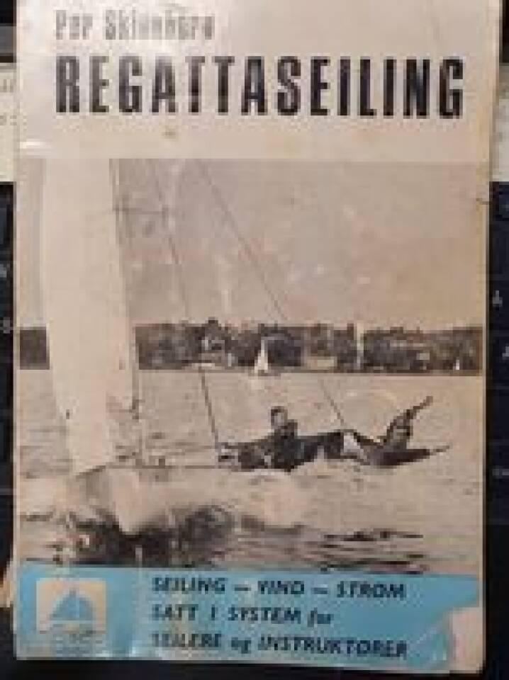 Regatta-seiling