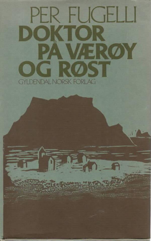 Doktor på Værøy og Røst