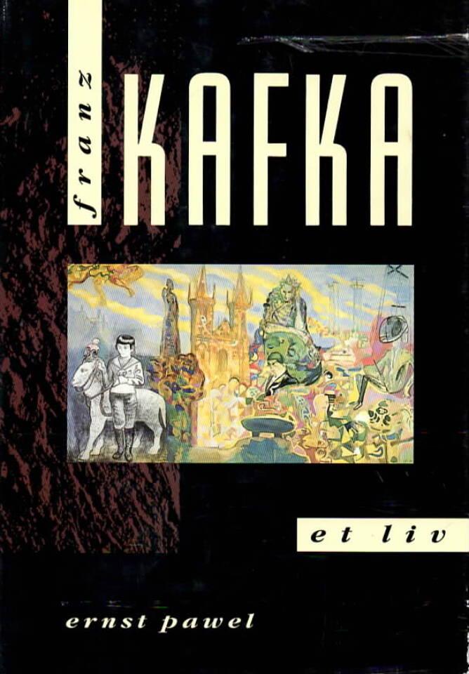 Franz Kafka – et liv