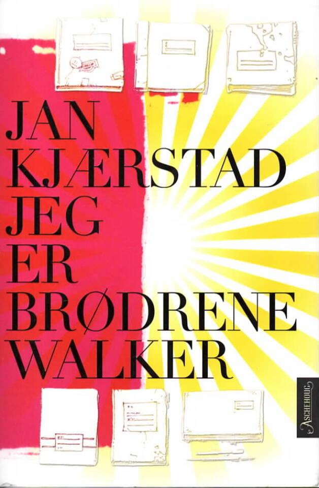 Jeg er brødrene Walker