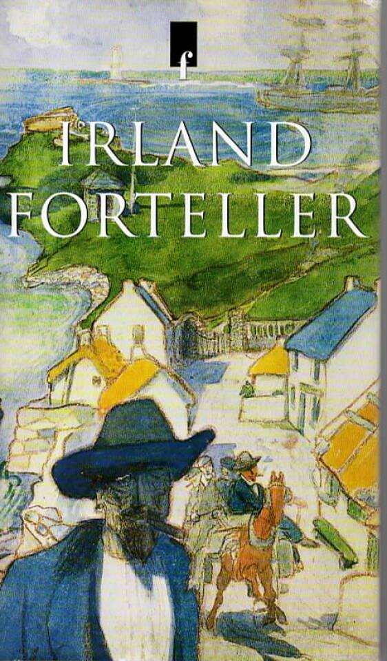 Irland forteller