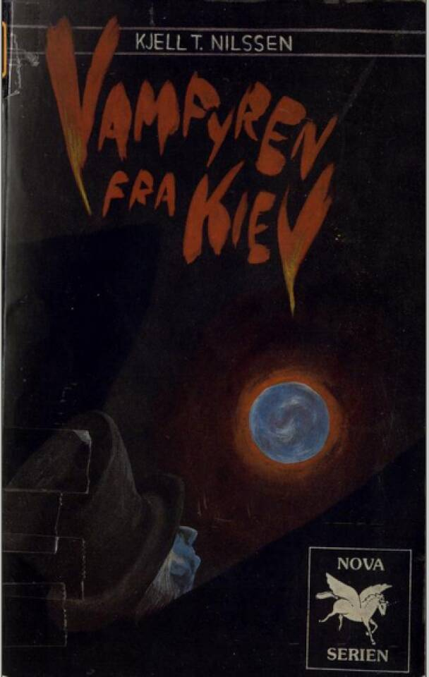 Vampyren fra Kiev