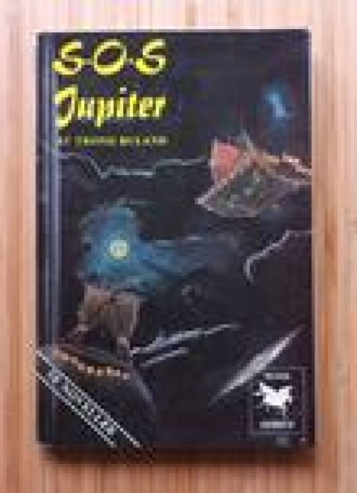 S-O-S Jupiter