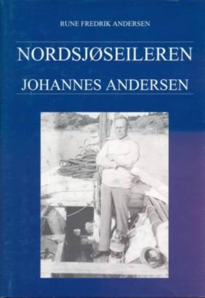 Nordsjøseileren Johannes Andersen