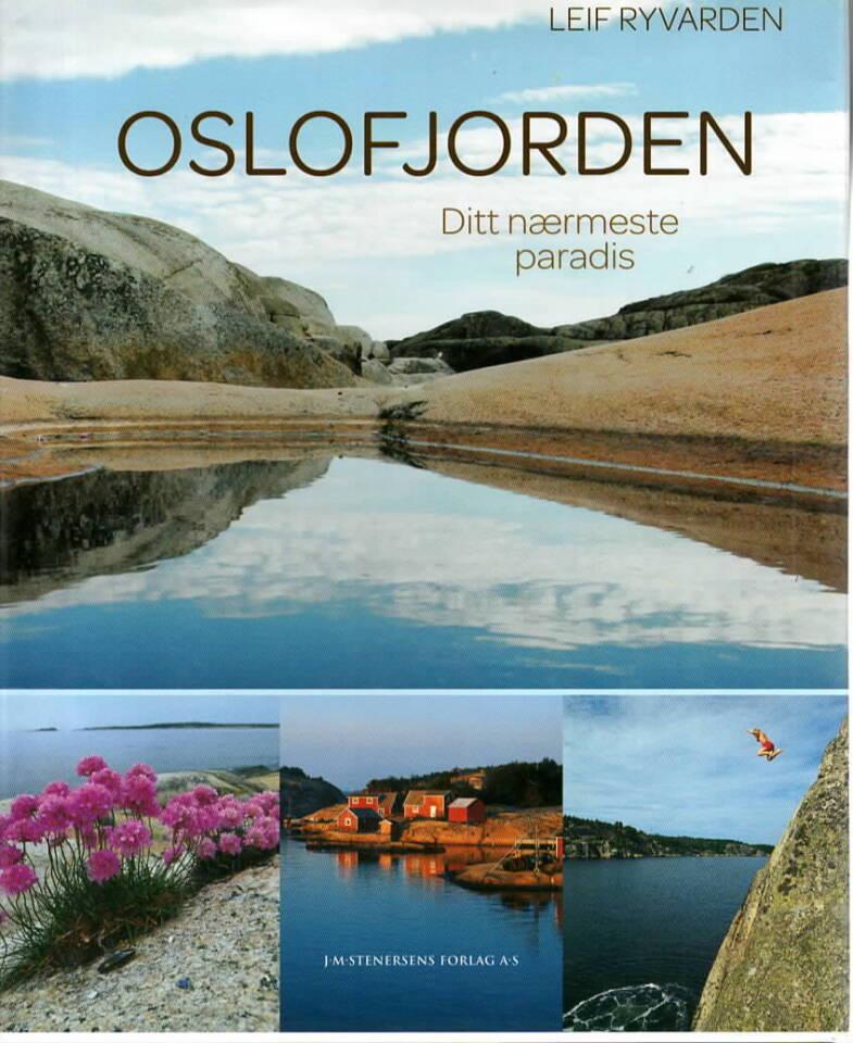 Oslofjorden – Ditt nærmeste paradis