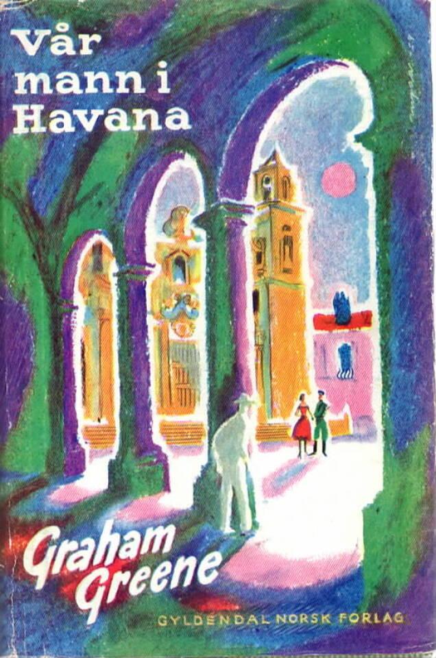 Vår manni Havana