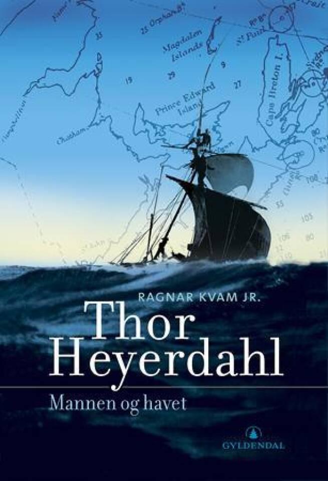 Thor Heyerdahl Mannen og havet