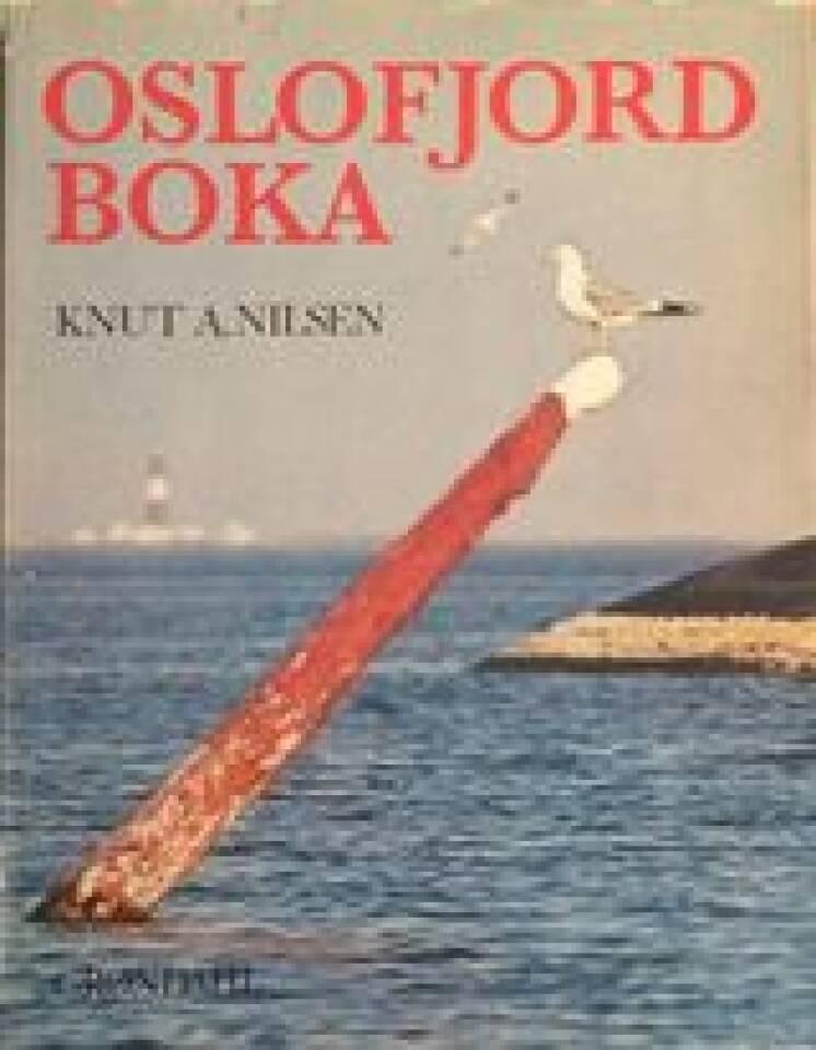 Oslofjordboka