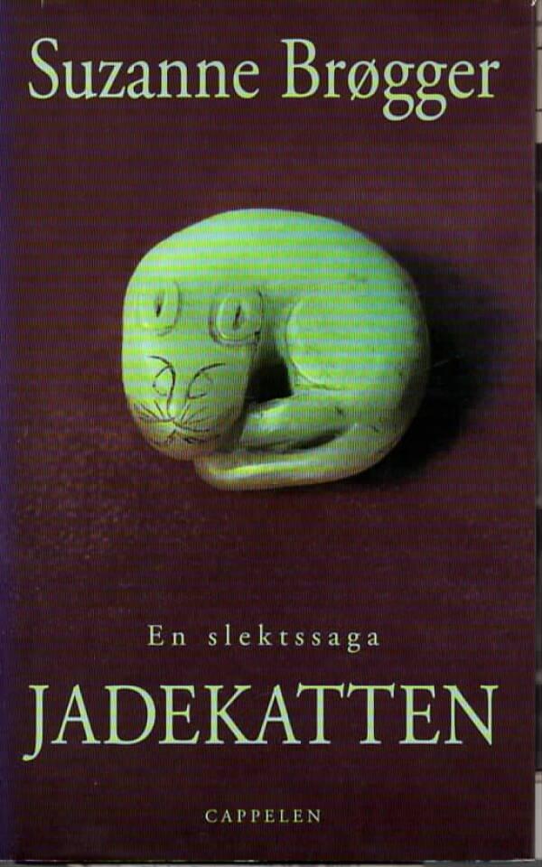 Jadekatten – en slektsaga