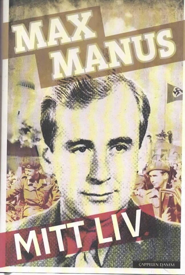 Mitt liv – Max Manus