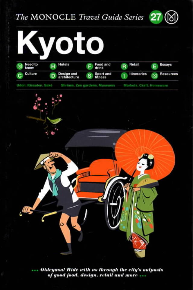 Kyoto – The Monocle Travel Guide