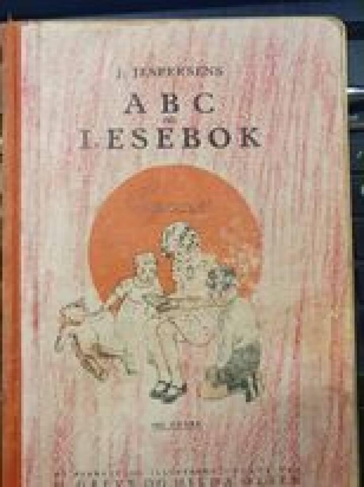ABC og lesebok
