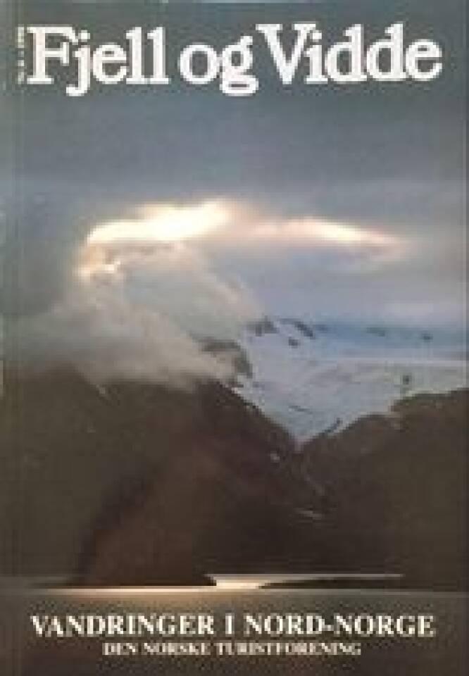 Vandringer i Nord-Norge