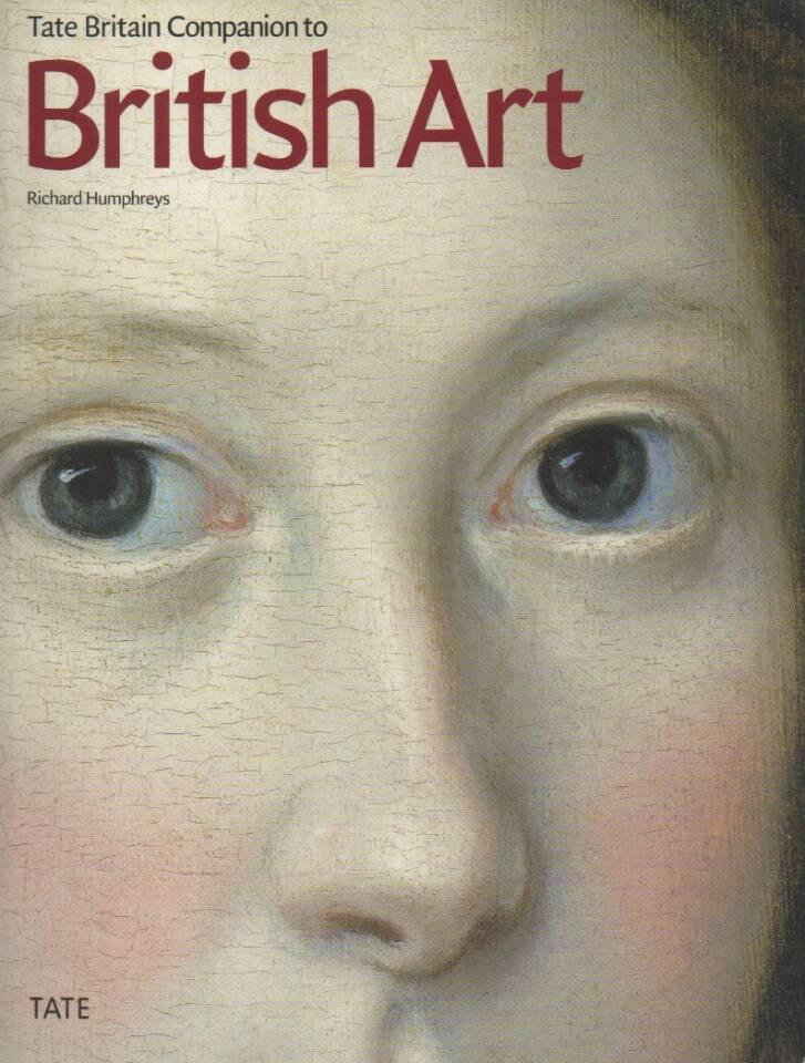 British Art – Tate Britain Companion to