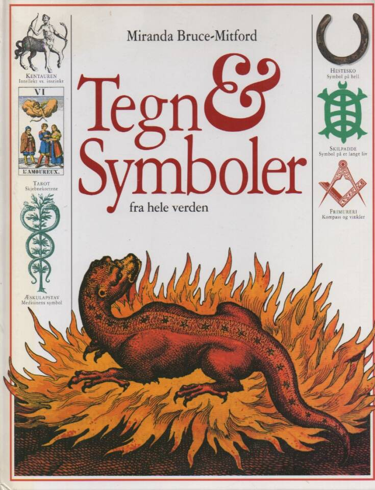 Tegn & symboler