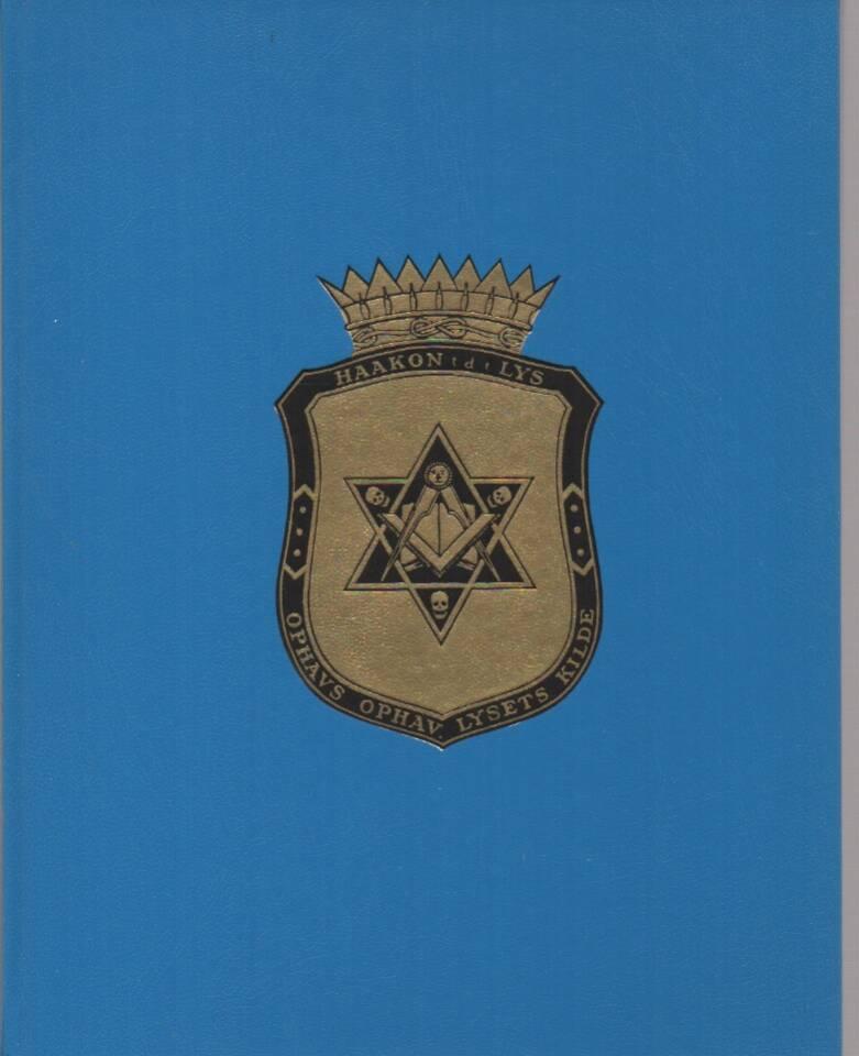 Haakon til de tre Lys 1920-1995