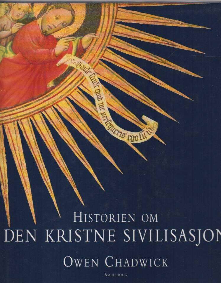 Historien om den kristne sivilisasjon