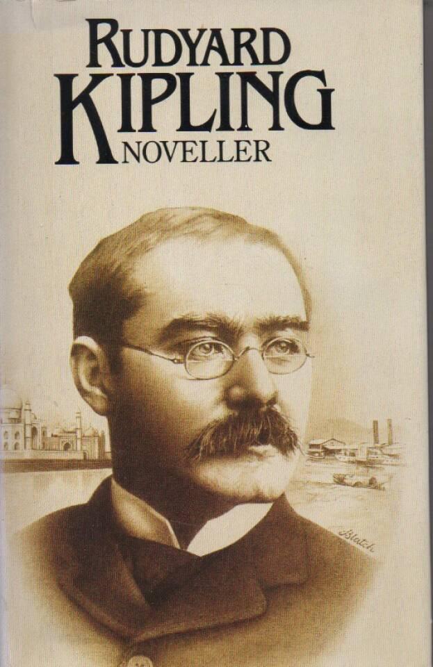 Rudyard Kipling – noveller