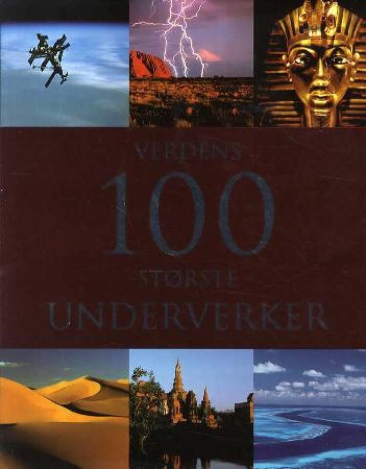 Verdens 100 største underverker
