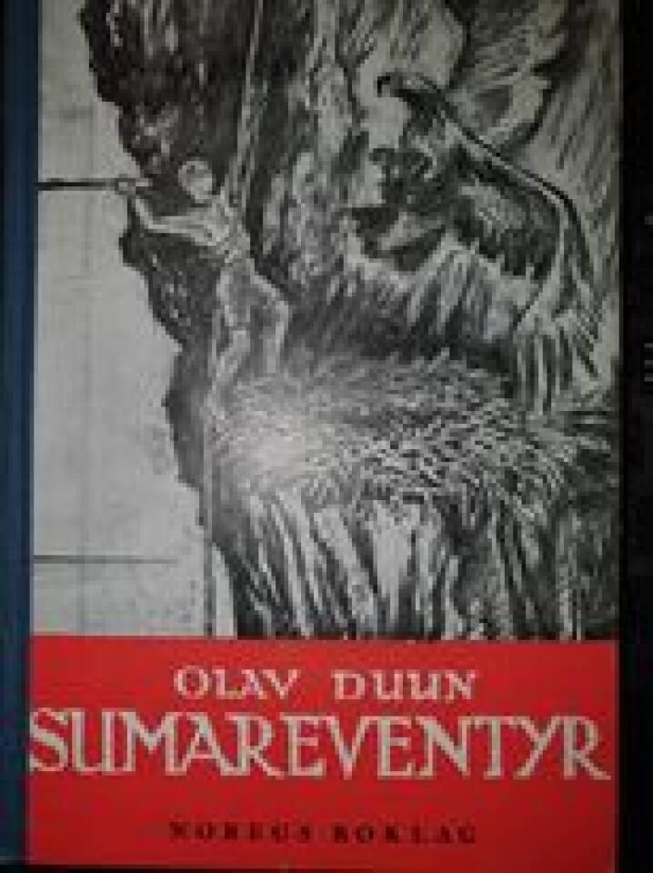 Sumar-eventyr