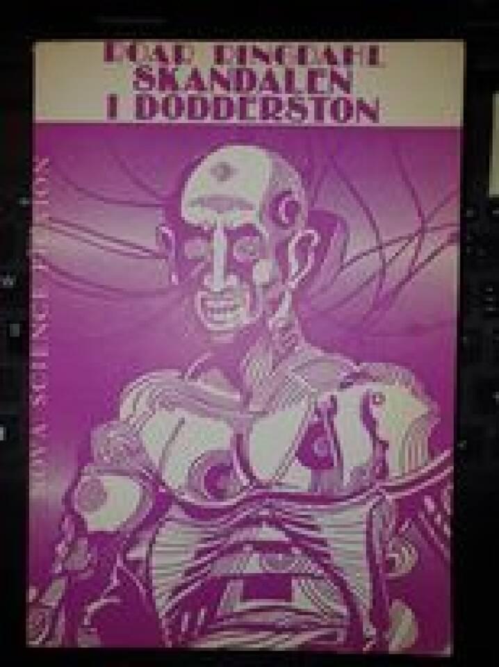 Skandalen i Dodderston
