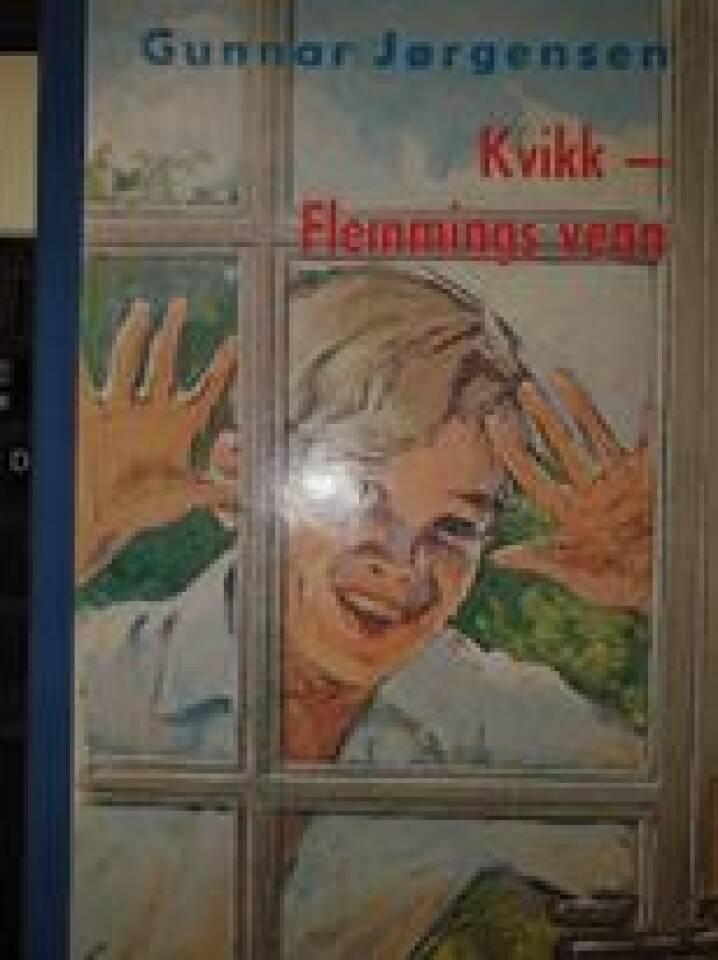 Kvikk - Flemmings venn