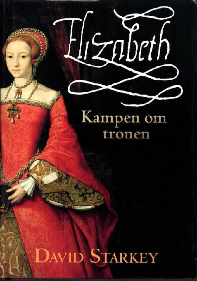 Elizabeth – Kampen om tronen