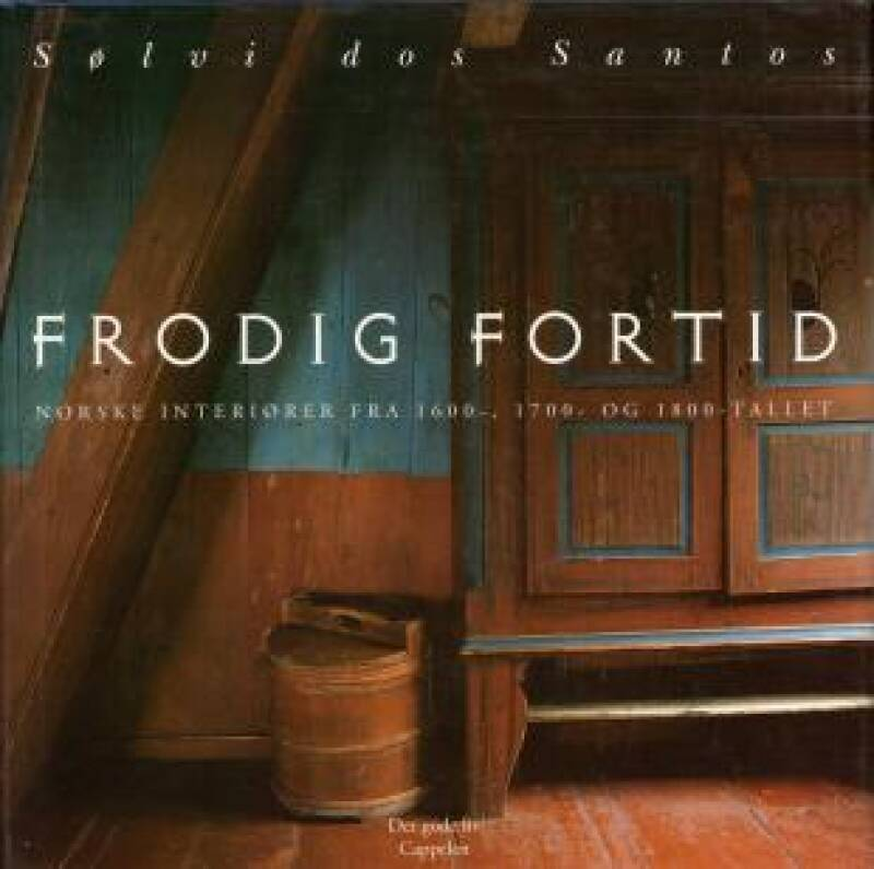 Frodig fortid