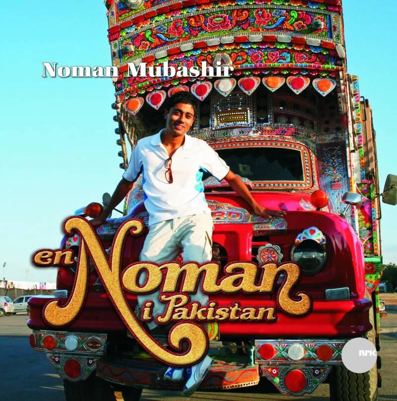 En Noman i Pakistan