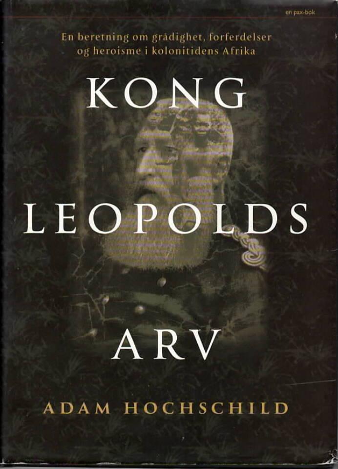Kong Leopolds arv