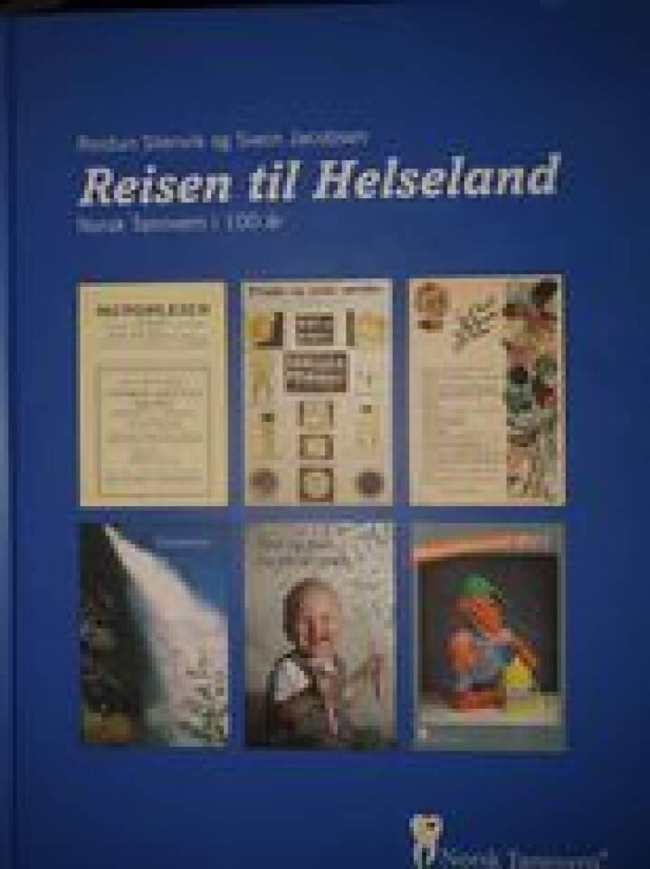Reisen til Helseland