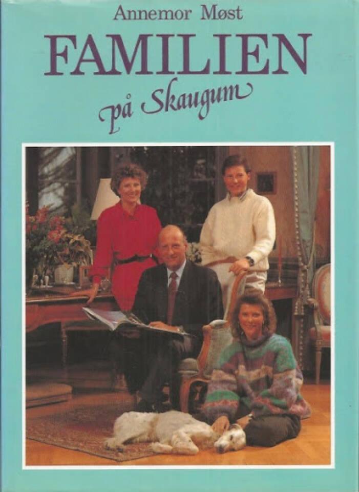 Familien på Skaugum