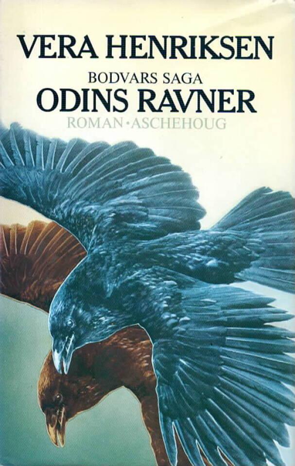 Odins ravner – Bodvars saga