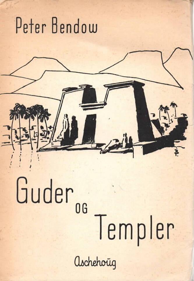 Guder og templer