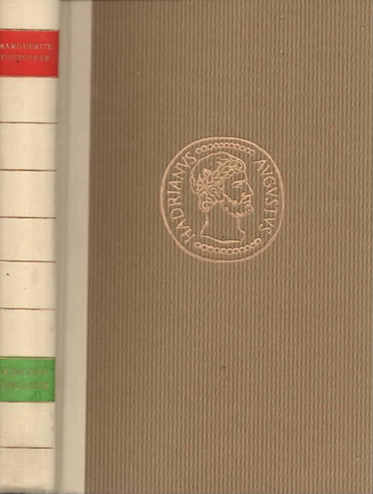 Hadrians memoarer