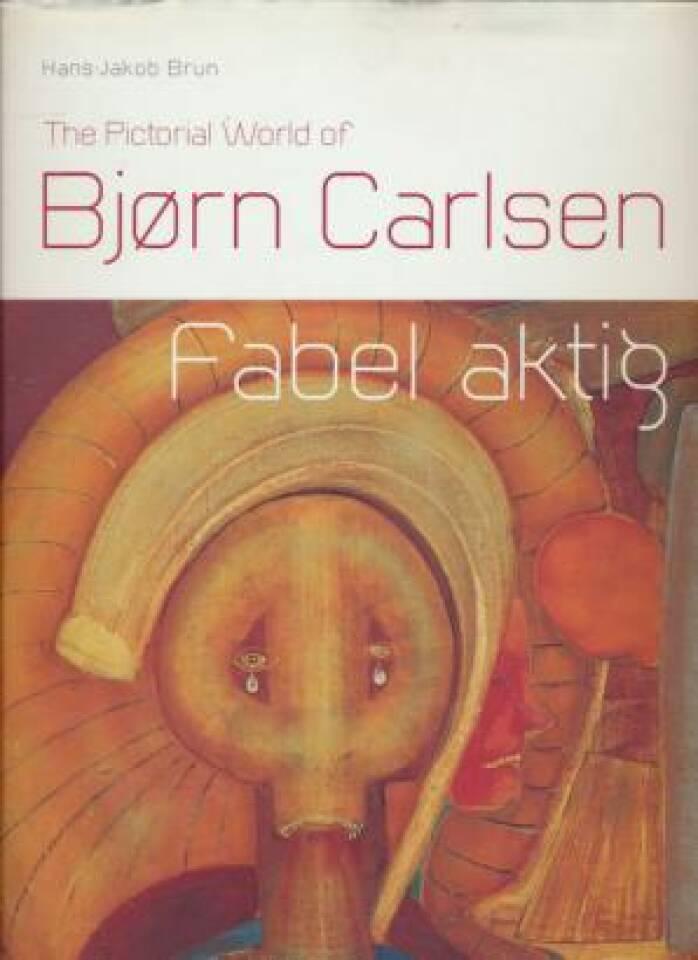 The Picture World of Bjørn Carlsen.