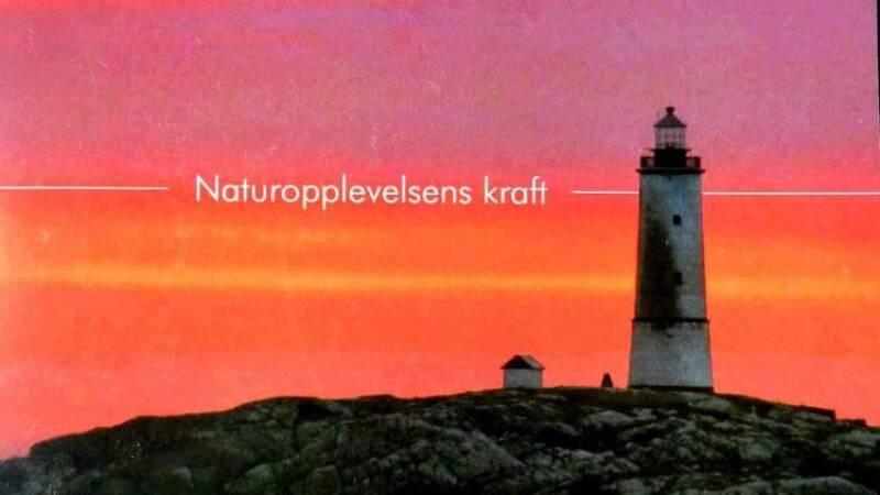 Naturopplevelsens kraft