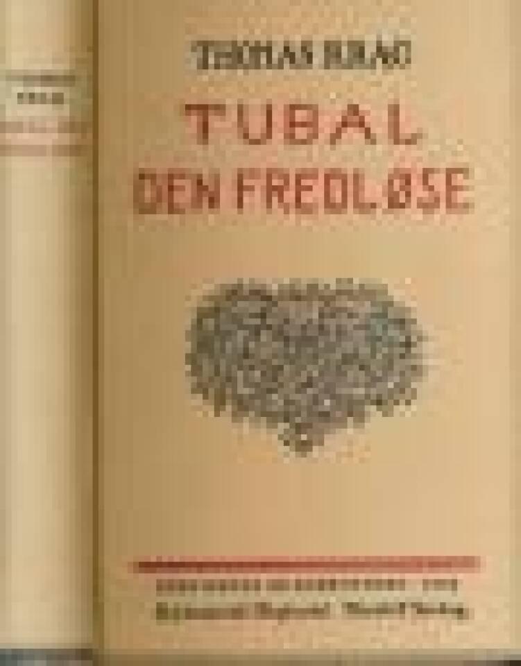 Tubal den fredløse